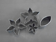 STEPHANOTIS PETAL CUTTER