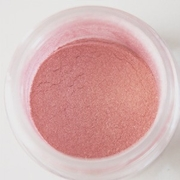 SUNSET PINK LUSTER DUST