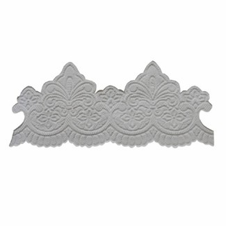 VICTORIA LACE MOLD NEW ITEM