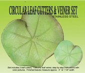 WATER LILY PAD CUTTER