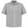 1S00 Pincord Short Sleeve Shirt Jacket (5-Colors)