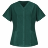 9P01EM Women's Emerald Easy Wear Tunic