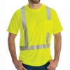 ANSI Short Sleeve T-Shirt Class 2 Level 2