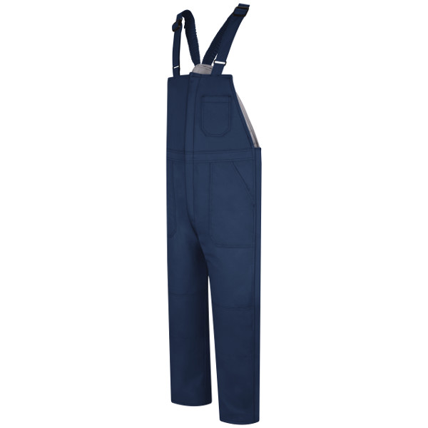 Blc8 Excel Fr Comfortouch Deluxe Insulated Bib Overall 2