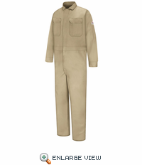 CED4KH Deluxe Khaki Coverall - EXCEL FR