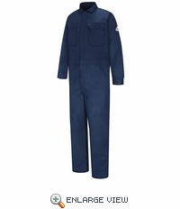 CED4NV Deluxe Navy Coverall - EXCEL FR