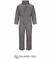 CLC8GY EXCEL-FR Flame-resistant COMFORTOUCH Deluxe Insulated Coverall