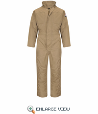 CLC8KH EXCEL-FR Flame-resistant COMFORTOUCH Deluxe Insulated Coverall