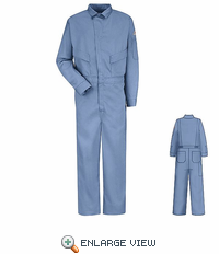 CMD4LB Deluxe Light Blue CoolTouch® II Coverall