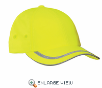 Port Authority Enhanced Visibility Cap C836