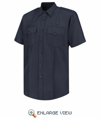 HS1238 Men's Sentry® Action Option Short Sleeve Shirt