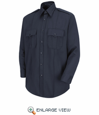 HS1445 Men's New Generation® Long Sleeve Stretch Shirt