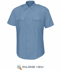HS1496 Women's Sentry™ Short Sleeve Shirt