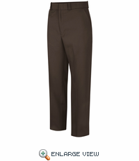 HS2147 Men's Brown Sentry® Plus Trouser