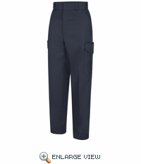 HS2491 Women's Dark Navy Sentry Plus Cargo Trouser