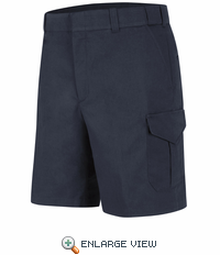 HS2530 New Dimension® Plus Dark Navy 6 Pocket Cargo Short