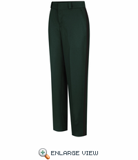 HS2715 Women's Spruce Green/W Black Stripe Sentry® Plus Trouser