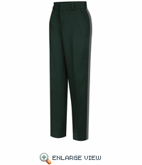 HS2717 Women's Spruce Green/W Grey Stripe Sentry® Plus Trouser