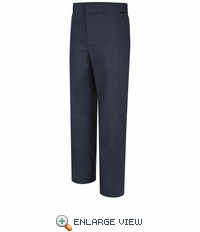 HS2734 New Dimension® Plus Dark Navy  4-Pocket Trouser