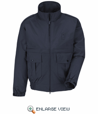 HS3350 UnisexDark Navy New Generation® 3 Jacket