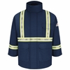 JLPC Excel Fire Resistant Parka with CSA Reflective Trim