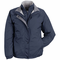 JN31NV Women's Navy System Jacket w/ Zip IN/OUT Vest - Discontinued