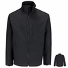 JP66BK Soft Shell Black Jacket