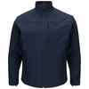 JP68NV Men's Navy Deluxe Soft Shell Jacket