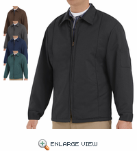 JT50 Perma-Lined Panel Work Jacket