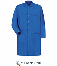 KK28 Unisex ESD/ANTI-STAT Tech Coat (2 Colors)