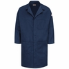 KLL6 EXCEL FR® Flame-resistant ComforTouch®  Concealed Snap Front Lab Coat