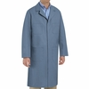 KT30PB Postman Blue Shop Coat