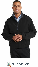 Legacy Jacket. J764 (3-Colors)