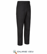 Men's Black Lightweight Crew Pant - PT2LBK