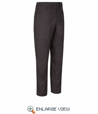 Men's Charcoal Lightweight Crew Pant - PT2LCH