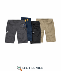 Men's Light Weight Crew Short - PT4L (4-Colors)