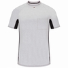 MPS4GY  EXCEL FR® Two-Tone Baselayer w/Mesh Gusset