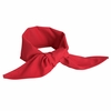 NP12RD Red Chef Neckerchief