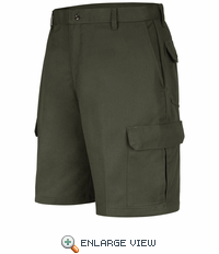 NP2143 Men's Cargo Short