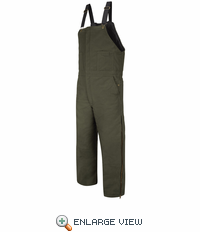 NP3190 Insulated Bib Overall