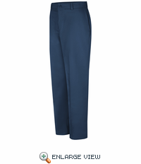 PC20NV Men's Navy Cotton Work Pant