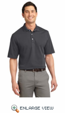 Port Authority Signature® - Rapid Dry™ Sport Shirt. K455