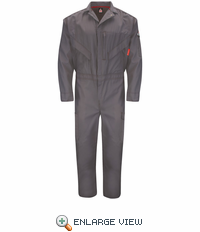 QC10 Premium - iQ Series® Endurance Flame Resistant Coverall