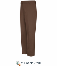 PT20BN DuraKap® Brown Industrial Pant