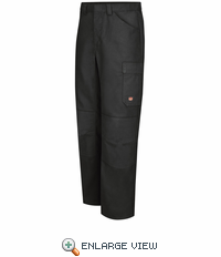 PT2ABK Black Performance Shop Pants