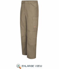 PT2AKH Khaki Performance Shop Pants