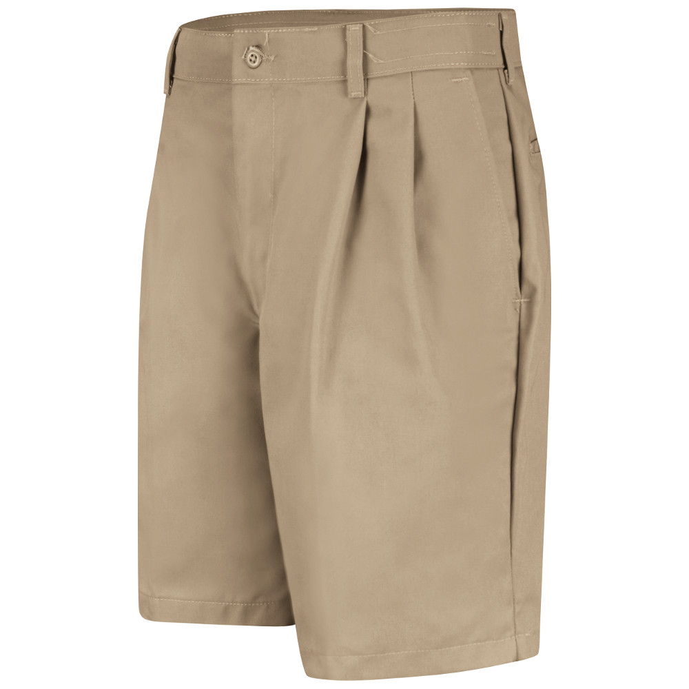 work shorts of all types from cargo, plain front, pleated front ...