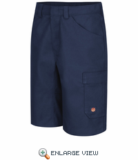 PT4ANV Navy Performance Shop Short