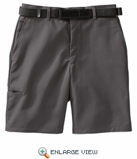 PT4CCH Men's Charcoal Cellphone Pocket Short