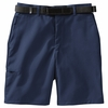 PT4CNV Men's Navy Cellphone Pocket Short